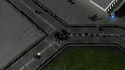 Watch SC2 Marine Lurker micro GIF on Gfycat. Discover more related GIFs on Gfycat