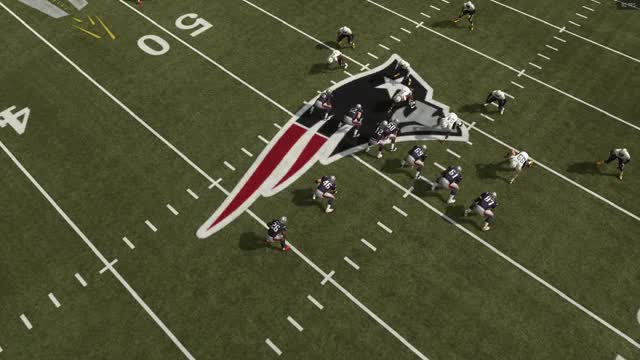 Watch and share Maddennfl19 GIFs and Football GIFs by mrkriegsmarine on Gfycat