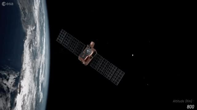 Watch and share Space Debris GIFs and Satellites GIFs by Dave Mosher on Gfycat