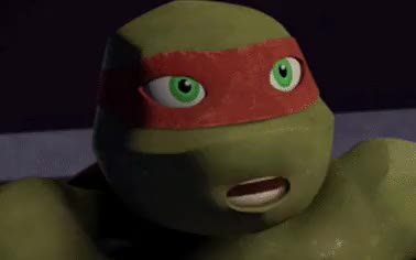 Watch Raphael. HOW MUCH SEXIER CAN HE GET?! I just melted........ GIF on Gfycat. Discover more Donnie, Leo, Mikey, Raph, ask meme, tmnt 2012, tmnt asks GIFs on Gfycat