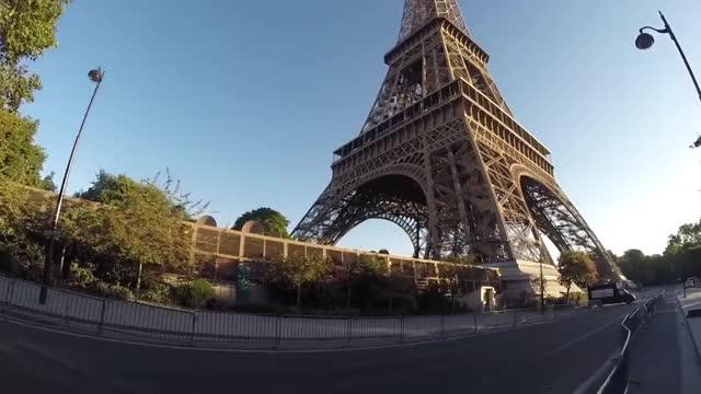 Watch and share Prowalks GIFs and Eiffel GIFs on Gfycat