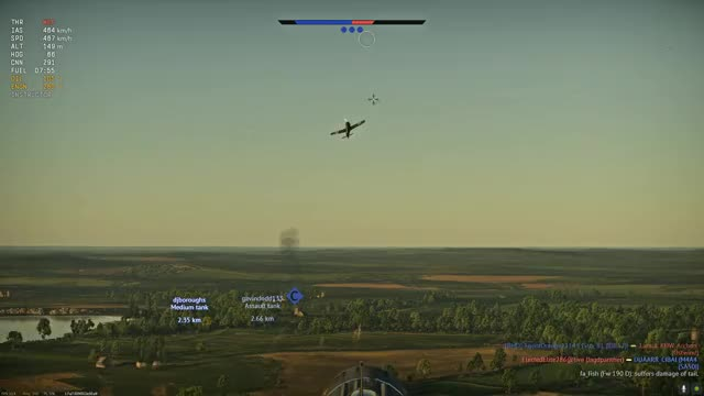 Watch and share War Thunder 2020.05.13 - 18.35.01.04 GIFs by kimbird1218 on Gfycat