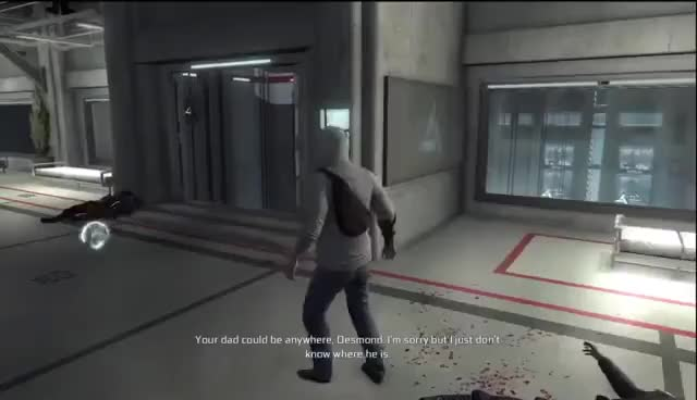Watch and share Ac3 Desmond GIFs on Gfycat