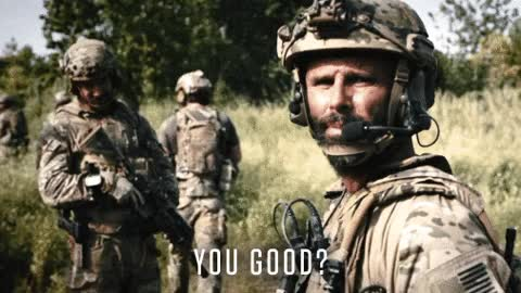 Watch and share Navy Seal GIFs on Gfycat