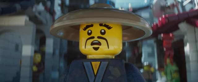 Watch and share Lego Ninjago Movie GIFs and Wow GIFs by LEGO NINJAGO Movie on Gfycat
