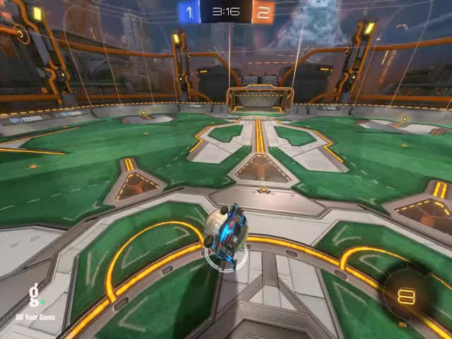 Watch Goal 4: Lasagna GIF by Gif Your Game (@gifyourgame) on Gfycat. Discover more Gif Your Game, GifYourGame, Rocket League, RocketLeague, Wankle GIFs on Gfycat