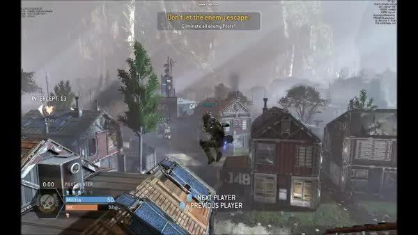 titanfall, Pilot Anti-Stim pack active (reddit) GIFs