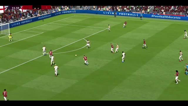 Watch and share FIFA 20 2020-05-10 03-45-00 GIFs on Gfycat