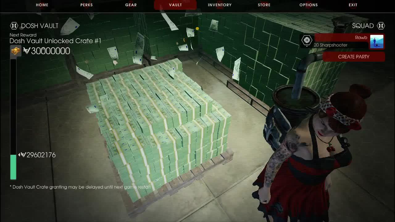 Killing Floor 2 Dosh Vault Reset Wikizie Co