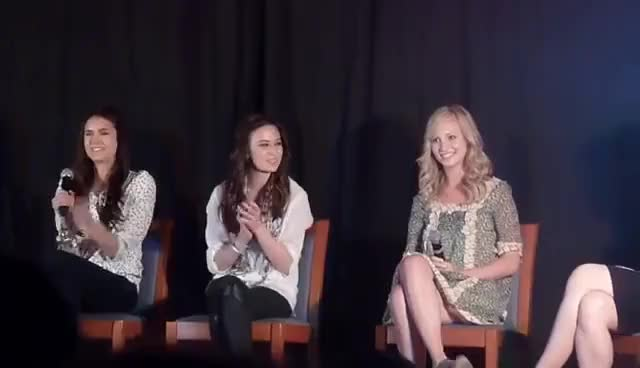 Watch Candice GIF on Gfycat. Discover more accola, candice GIFs on Gfycat