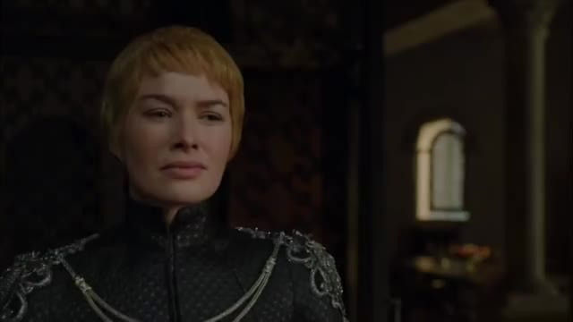 Watch and share Season 6 Episode 10 GIFs and Cersei Lannister GIFs on Gfycat