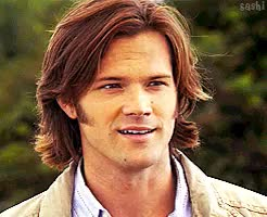Watch [Sam Winchester Appreciation Week]Day 4: Favourite FeatureFe GIF on Gfycat. Discover more sam winchester, samwinchesterappreciationweek, spn GIFs on Gfycat