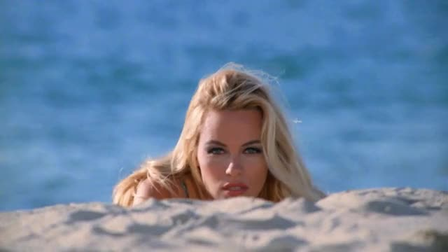 Watch and share Pam Anderson GIFs and Baywatch GIFs by shapesus on Gfycat