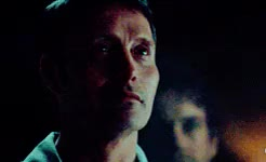 Watch and share Hannibal Spoilers GIFs and Hannibal Lecter GIFs on Gfycat