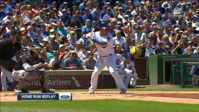 Watch Contreras Bat Flip GIF by Tommy Stout (@throwitaway) on Gfycat. Discover more Chicago, Chicago Cubs, Contreras, Cubs, Willson, Willson Contreras, bat flip, home run GIFs on Gfycat