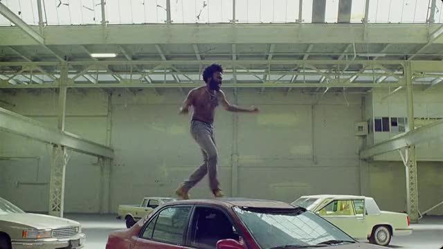 Watch and share Childish Gambino GIFs and This Is America GIFs on Gfycat