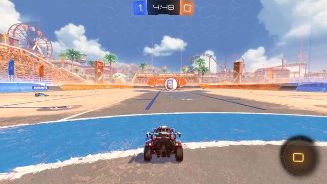 Watch and share Rocket League GIFs and Ninjazach GIFs by NinjaZach on Gfycat