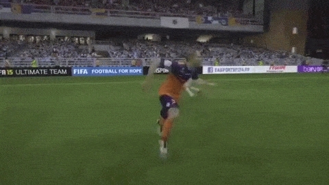 collisions, fifa15, physics, Fifa GIFs