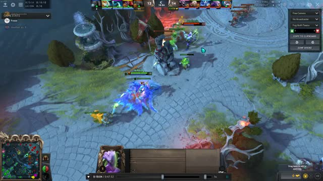 Watch and share Dota 2 GIFs by chewymeatballs on Gfycat