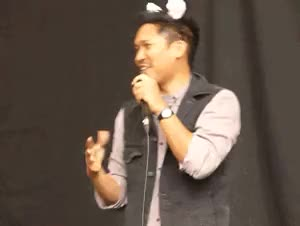 Watch and share Armageddon Expo GIFs and Dante Basco GIFs on Gfycat