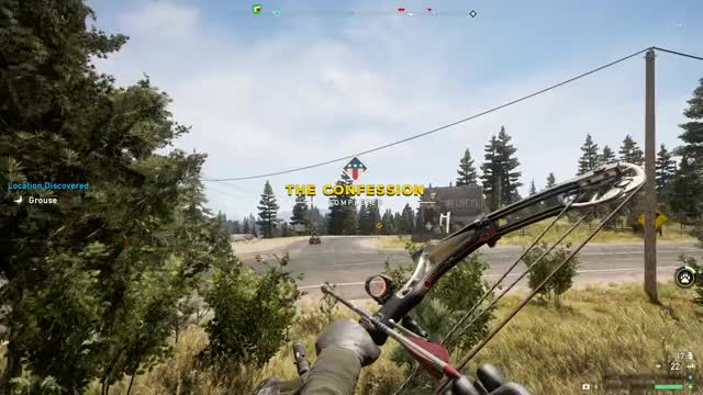 Watch and share Farcry5 GIFs by Sapphire.XD on Gfycat