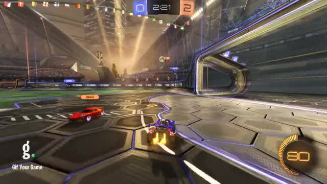 Watch Peque. Clip 10 GIF by Gif Your Game (@gifyourgame) on Gfycat. Discover more Gif Your Game, GifYourGame, Peque., Rocket League, RocketLeague GIFs on Gfycat