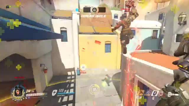 Watch Doom GIF by @jellysaurus on Gfycat. Discover more overwatch GIFs on Gfycat