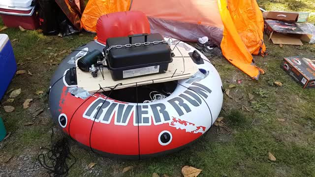 Watch and share Tubing GIFs and River GIFs by 007craft on Gfycat