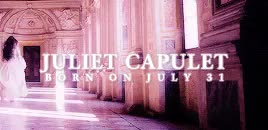 Watch and share Romeo And Juliet GIFs and Juliet Capulet GIFs on Gfycat