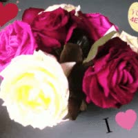 Watch Love roses GIF on Gfycat. Discover more related GIFs on Gfycat