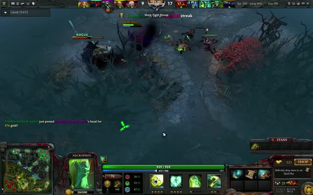 Watch and share Dota2 GIFs by bravehamster on Gfycat