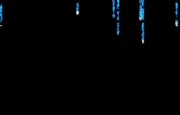 Watch and share Blue Matrix Wtf GIFs on Gfycat