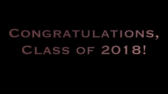 Watch CONESTOGA HS LIP DUB | CLASS OF 2018 GIF on Gfycat. Discover more All Tags, Seniors, Viral, avengers, chs, drone, flatearthers, fun, goodbye, magic, stoga, weezer GIFs on Gfycat
