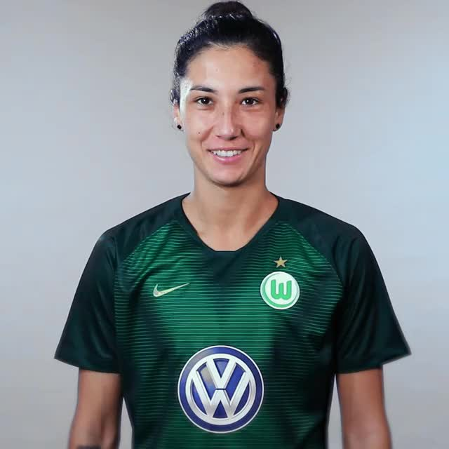 Watch and share 23 ThumbsUp GIFs by VfL Wolfsburg on Gfycat