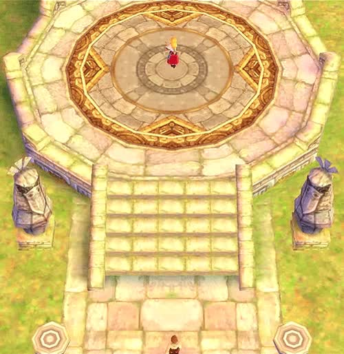 Watch mygifs mine skyward sword ? zelink q'd 500px ssedit GIF on Gfycat. Discover more related GIFs on Gfycat