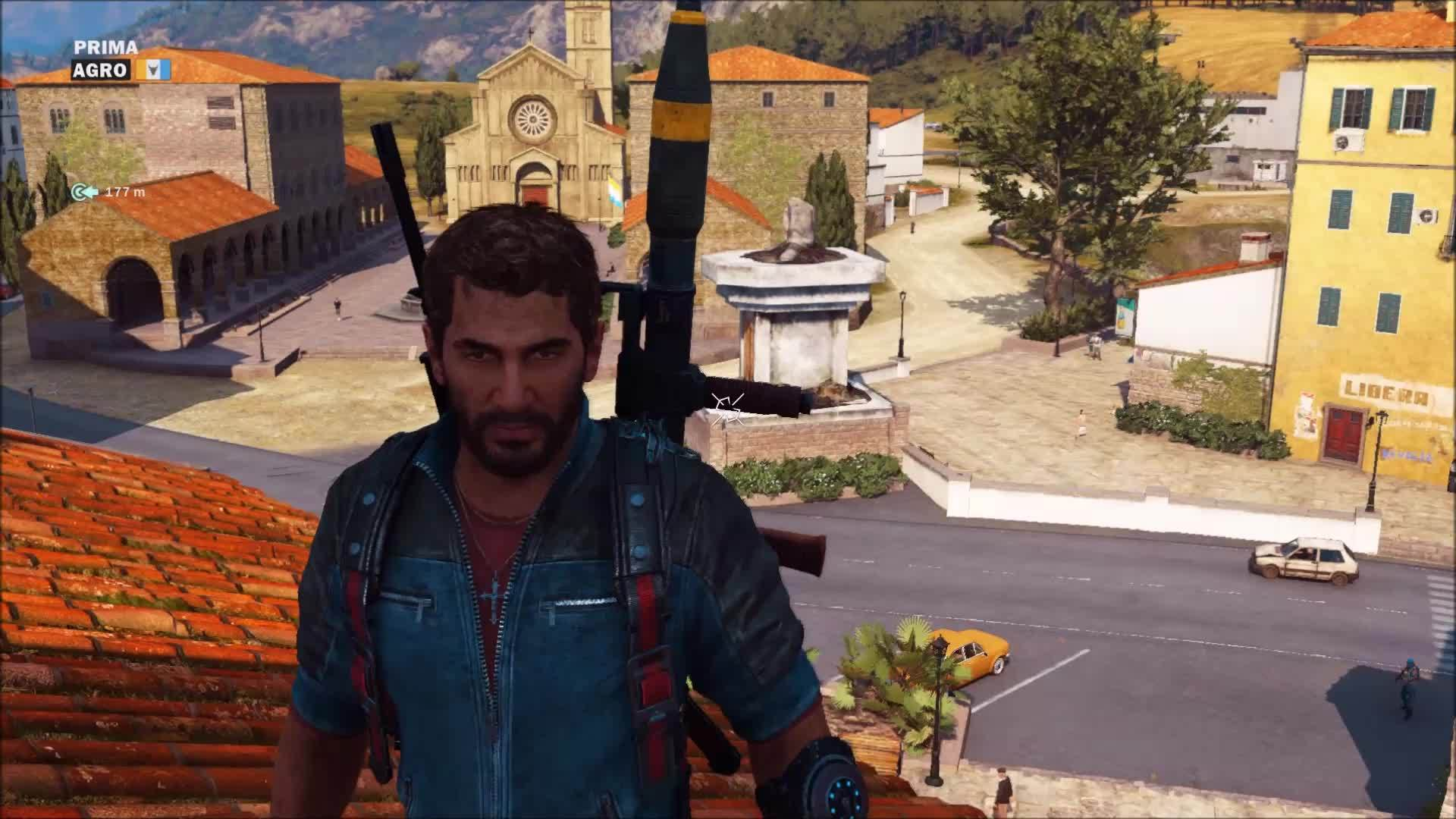 justcause, Agro Flythrough 2 GIFs