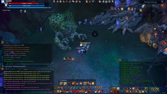 Watch and share Tera-drop.mp4 GIFs by enic94 on Gfycat