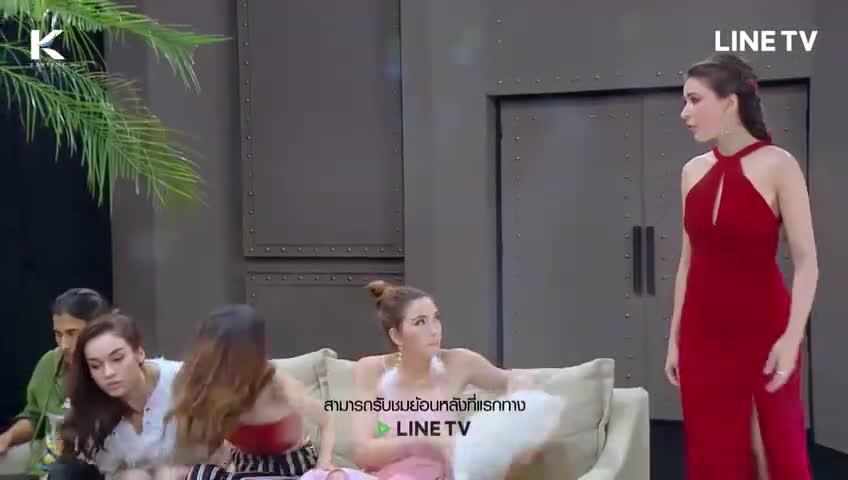 Cris hoá Lukkade mắng té tát HLV đội bạn tại tập 7 The Face Thailand All-Stars