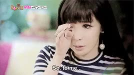 Watch and share 2ne1edit GIFs and Bom Park GIFs on Gfycat