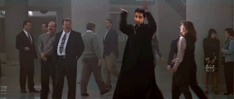 DatGuyLirik, datguylirik, That's how I dance to Ameno GIFs