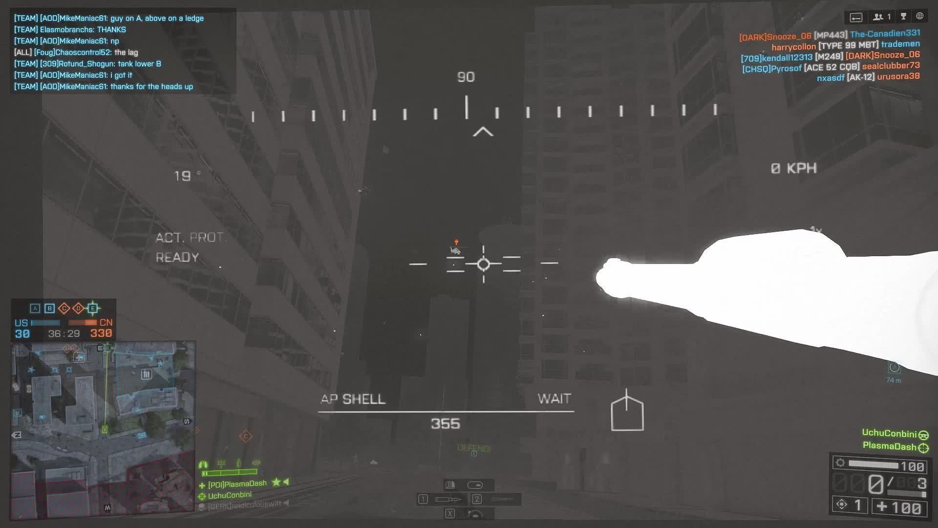 gaming, Battlefield 4 | M1 Abrams Anti-Air GIFs