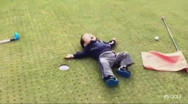 golf, golfing, sports, golf putt GIFs