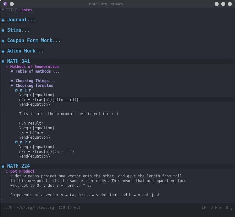emacs-doom-magit-2018-04-05 23.59.05 GIFs