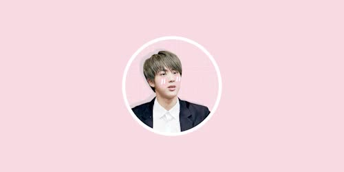 Watch and share Kim Seokjin GIFs and Pastel Bts GIFs on Gfycat