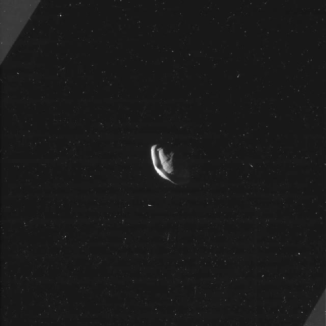 Watch saturn moon pan Cassini GIF on Gfycat. Discover more related GIFs on Gfycat
