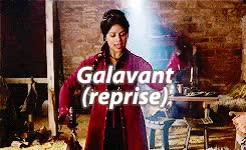 Watch and share Princess Isabella GIFs and Galavant GIFs on Gfycat