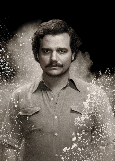narcos, wagner moura, Narcos GIFs