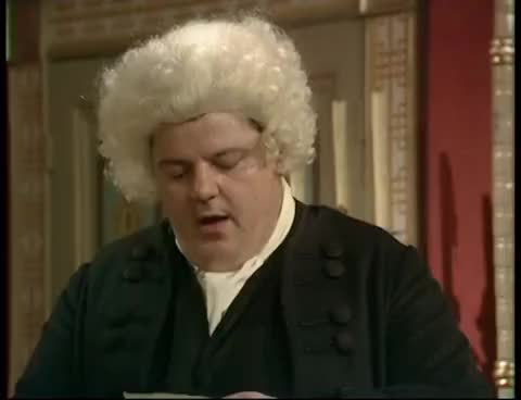 Watch and share Robbie Coltrane GIFs on Gfycat