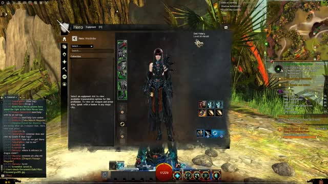 Watch and share Gw2 Mist GIFs on Gfycat