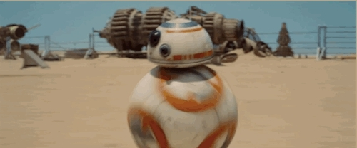 Millennium Falcon, Star Wars, Star Wars: The Force Awakens, Demon Geek GIFs